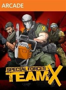 SpecialForces