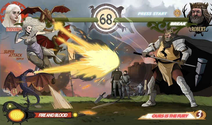 game_of_thrones_excel__round_3___dany_vs_robert_by_dynamaito-d5g7zh3