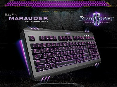 Razer Marauder