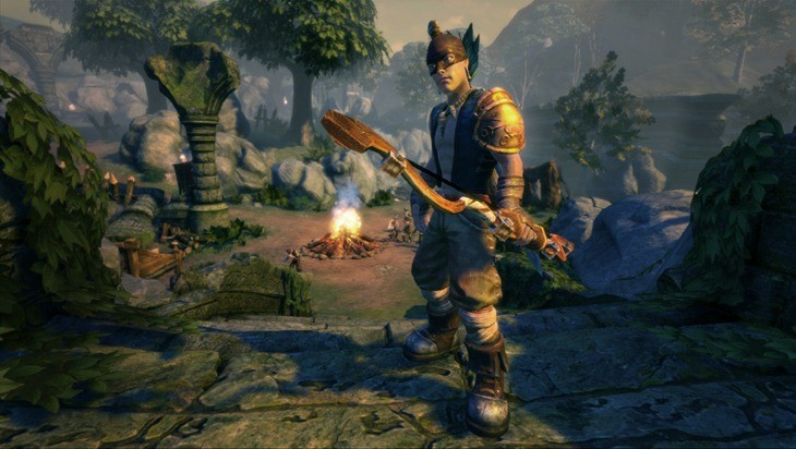 Fable remake (2)