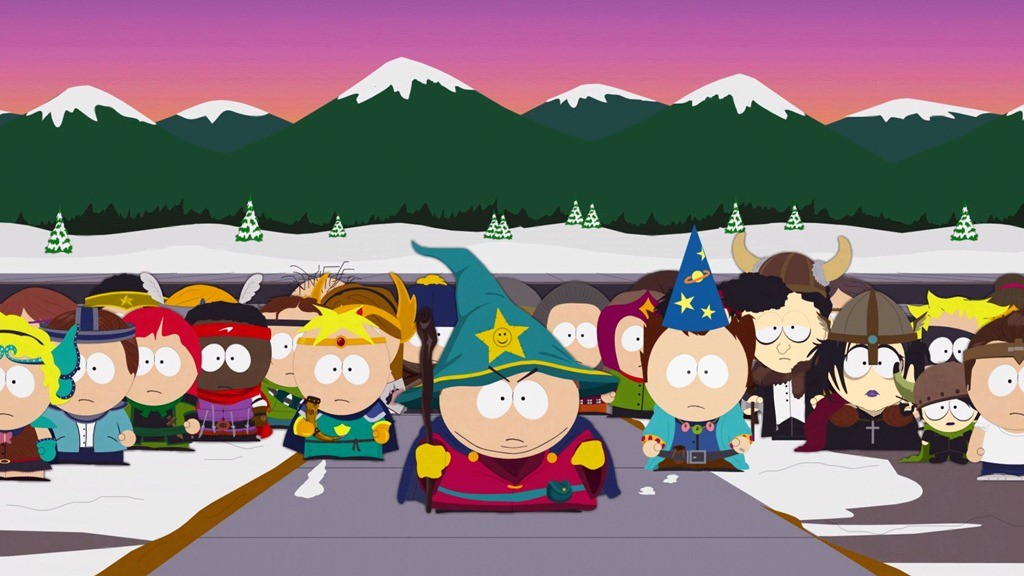 South park stick of truth (10)