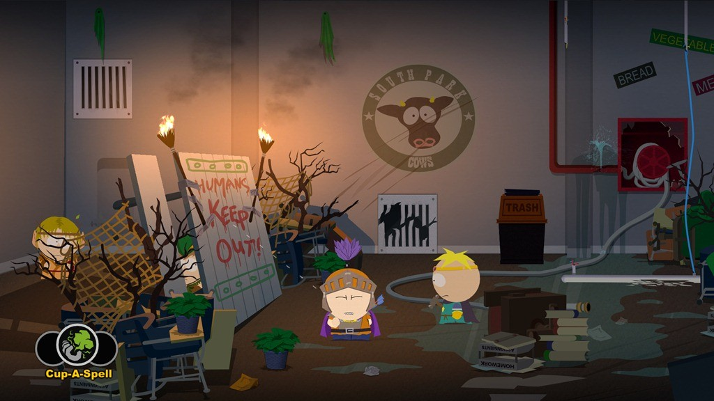 South park stick of truth (8)
