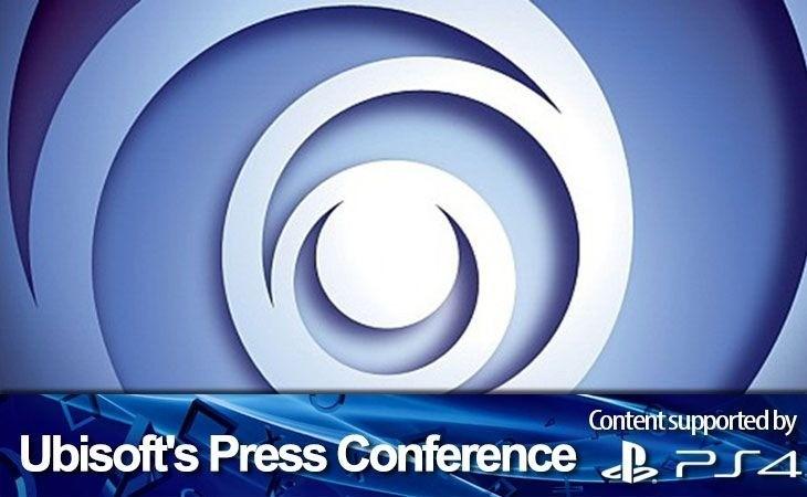 Ubisoft Conference[1]