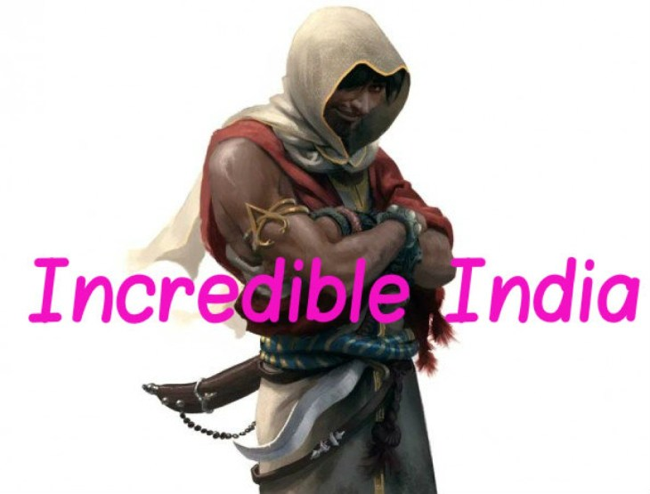 Assassin's Creed going to India? 7