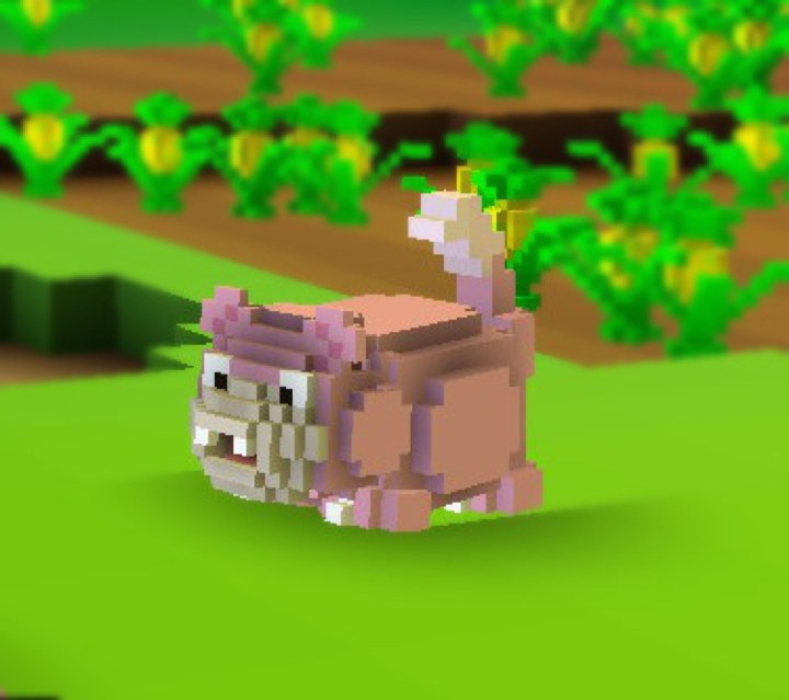 Pokemon and Walking Dead skins for Minecraft and Cubeworld 12