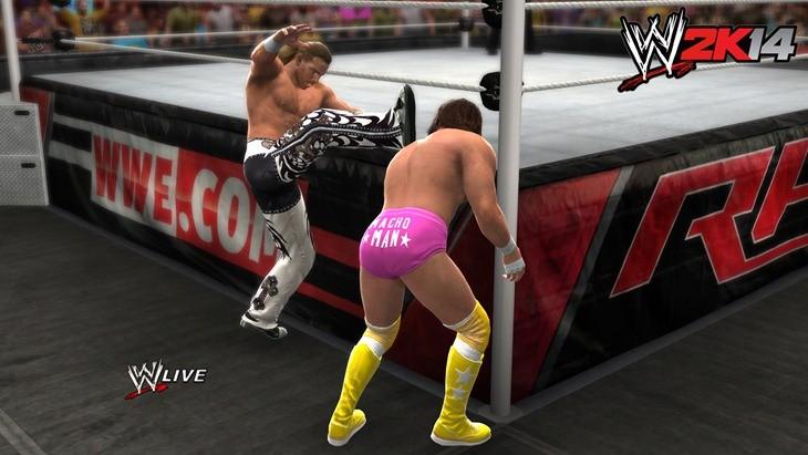 WWE (4)
