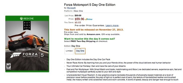 forza-5-release-date