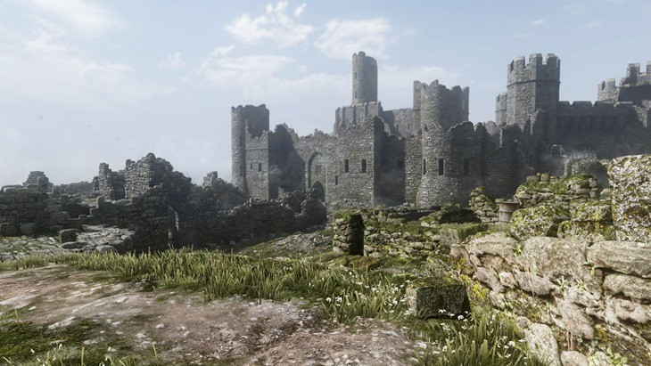 COD Ghosts_Stonehaven Environment 1