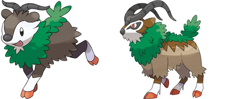 Poke evoltuion (9)