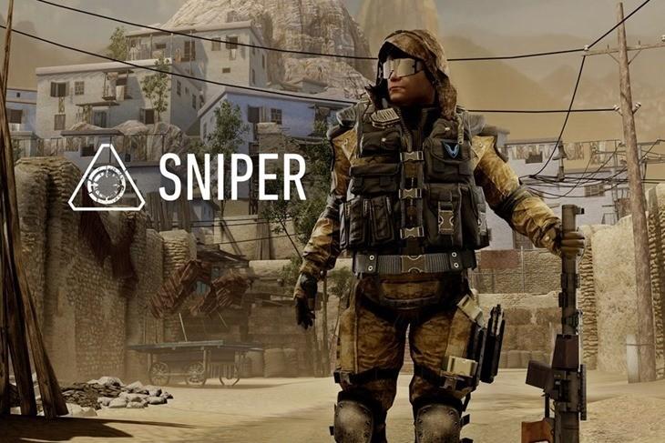 Snipermale