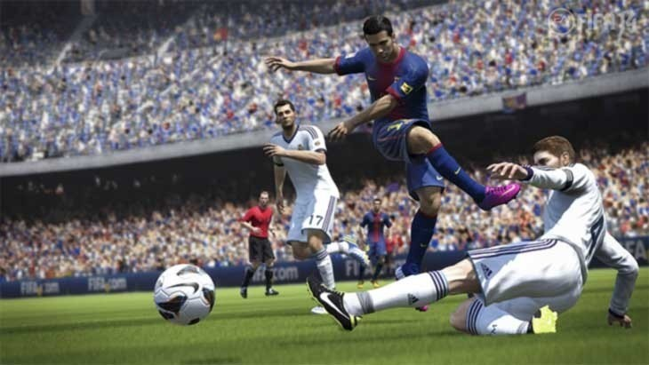 FIFA-netxgen