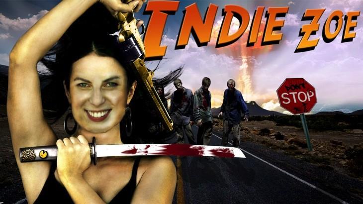 Indie Zoe NEW