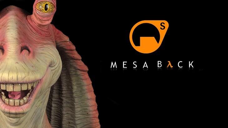 Mesa back okeydey