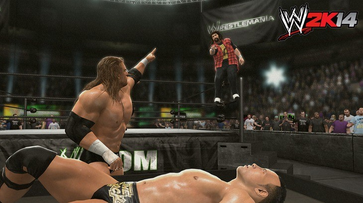 WWE 2K14 (12)