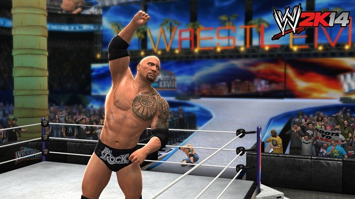 WWE 2K14 (2)