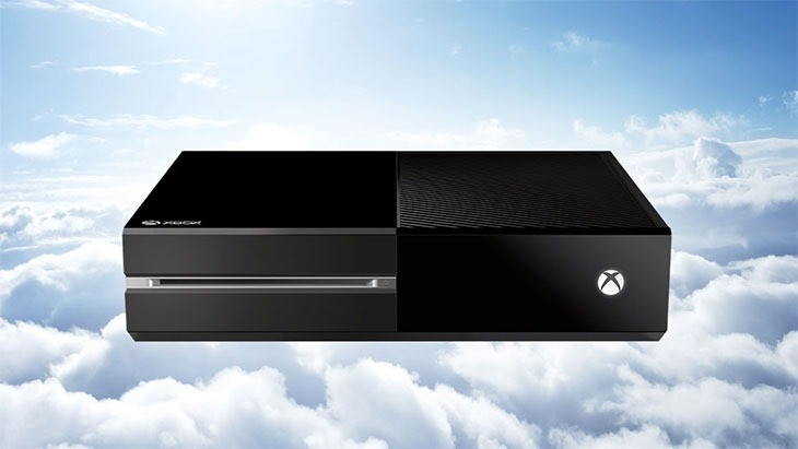 XboxOneCloud
