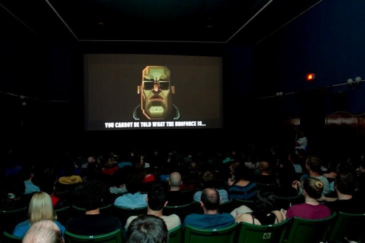 Indie trailer