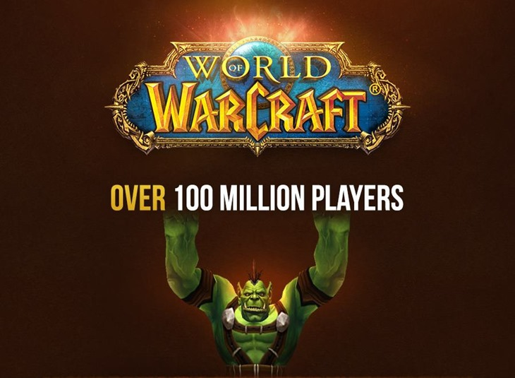 WoW100million