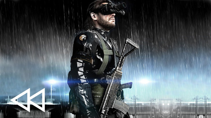 I see much rewinding in your future, Snake