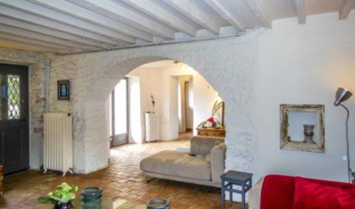 For sale, Crespières, house, bedrooms: 6 - 3