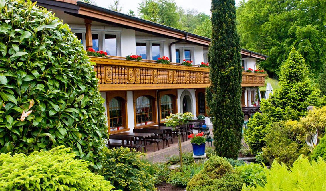 Hotel complex for sale at Lake Thun - 1