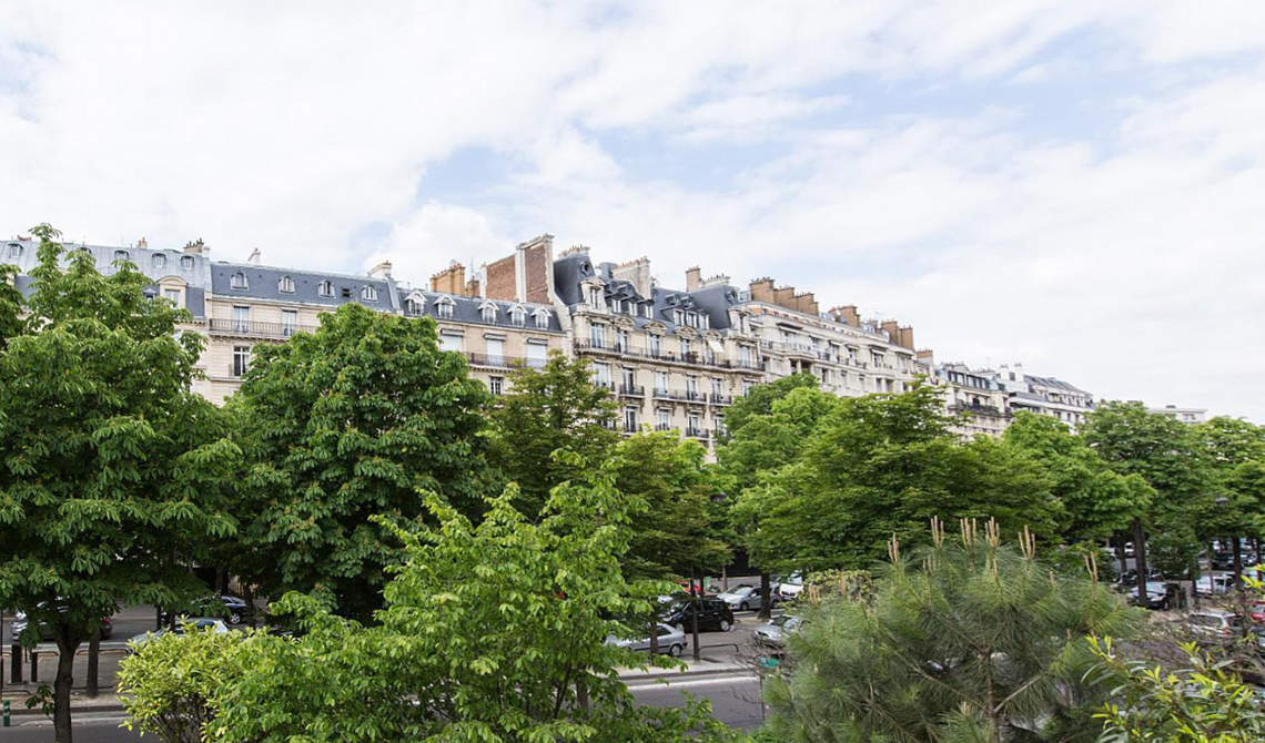 Apartment for sale at avenue Henri Martin, 16th arrondissement, Paris - 3