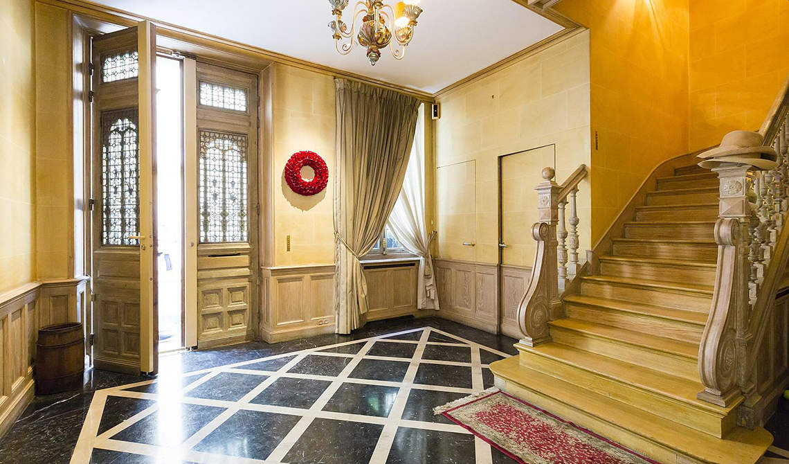 Private townhouse for sale in Passy, 16th arrondissement, Paris - 2