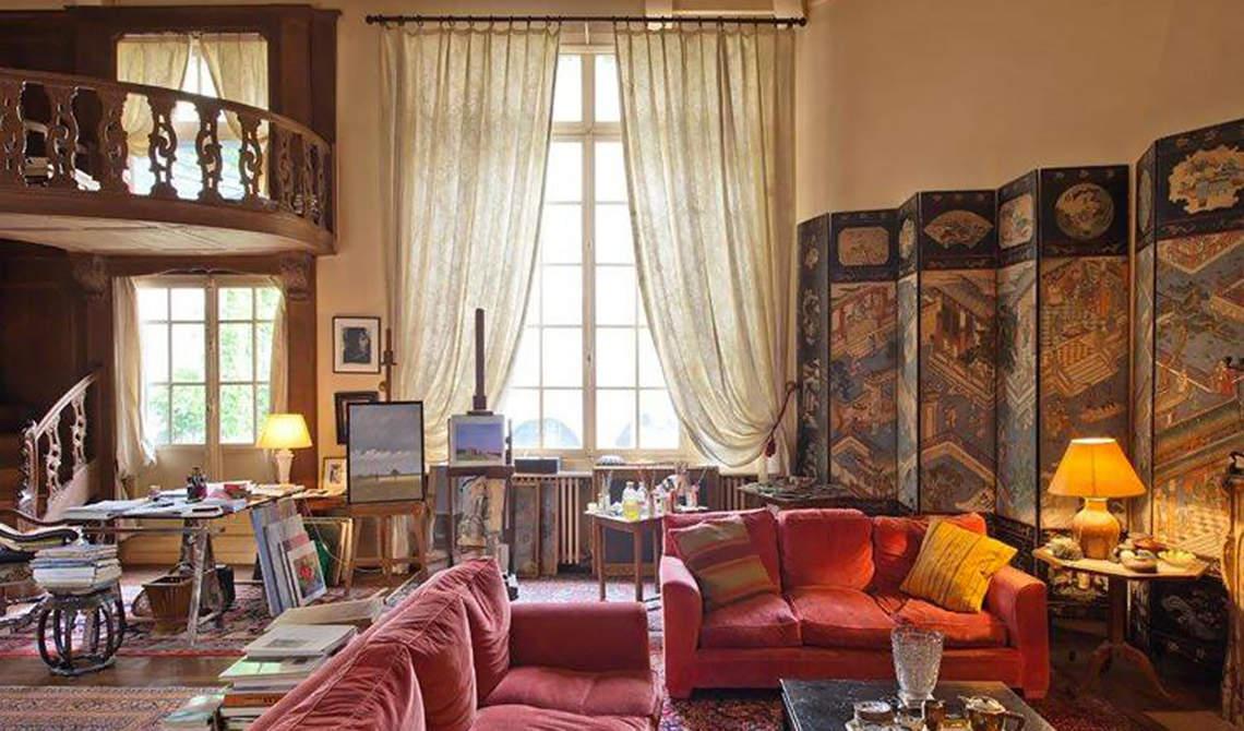 Apartments for sale near Montparnasse, 14th arrondissement, Paris - 3