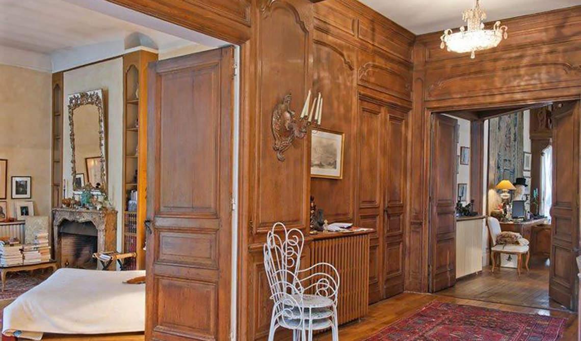 Apartments for sale near Montparnasse, 14th arrondissement, Paris - 1