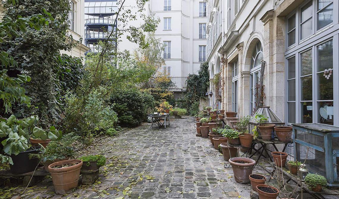 Loft for sale, 9th arrondissement, Paris - 6