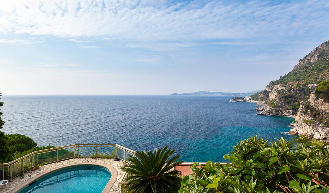 Villa for sale in Cap D'Ail - 5