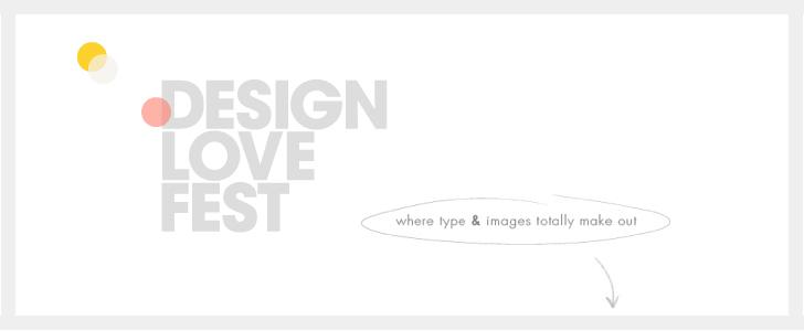 design-lovefest