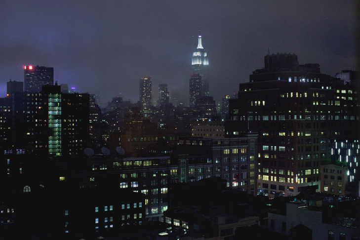 New York by night (7)