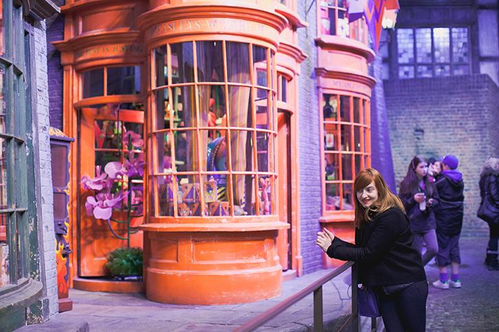 Harry Potter Studios (50)