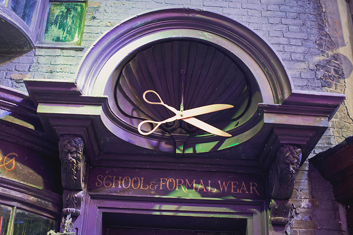 Harry Potter Studios (54)
