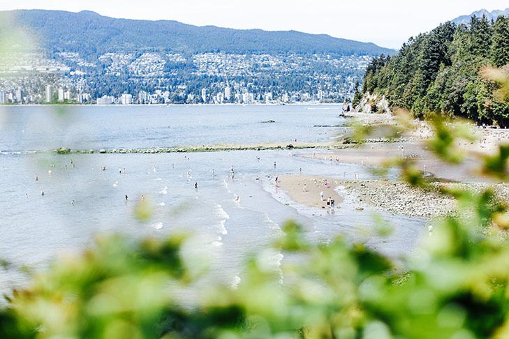 Vancouver Stanley Park-19