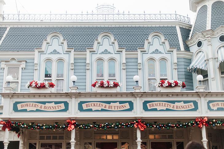 Disneyland paris noel-41