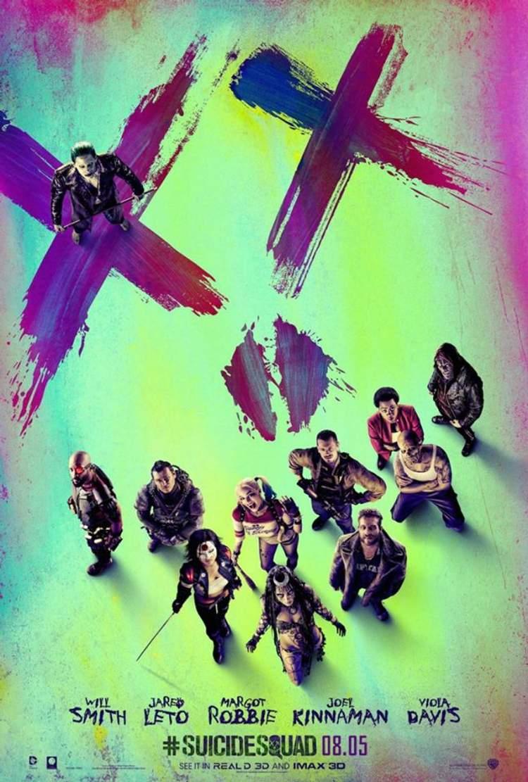 Poster do filme Incursão Suicida