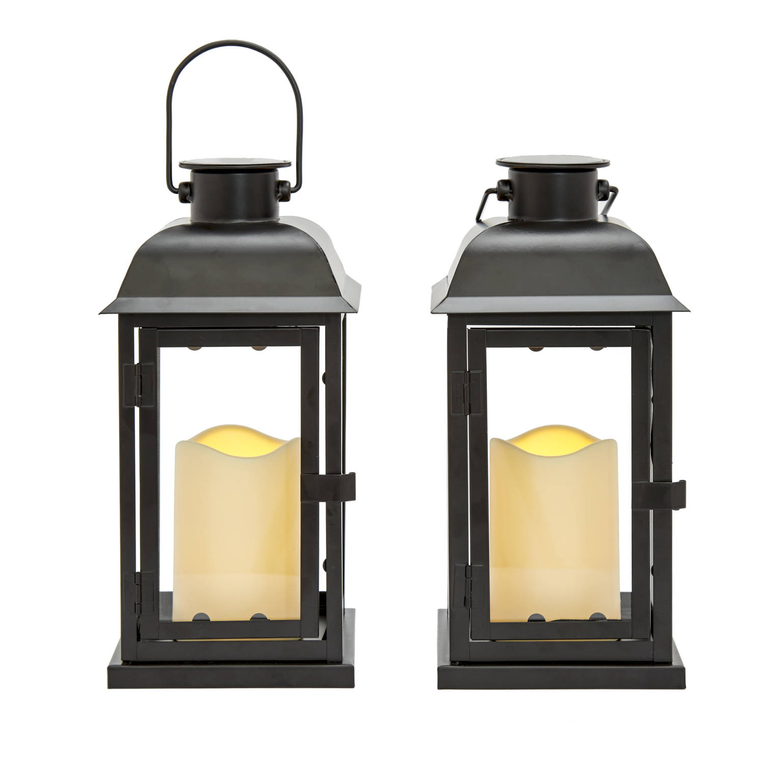 Battery Powered Lamps