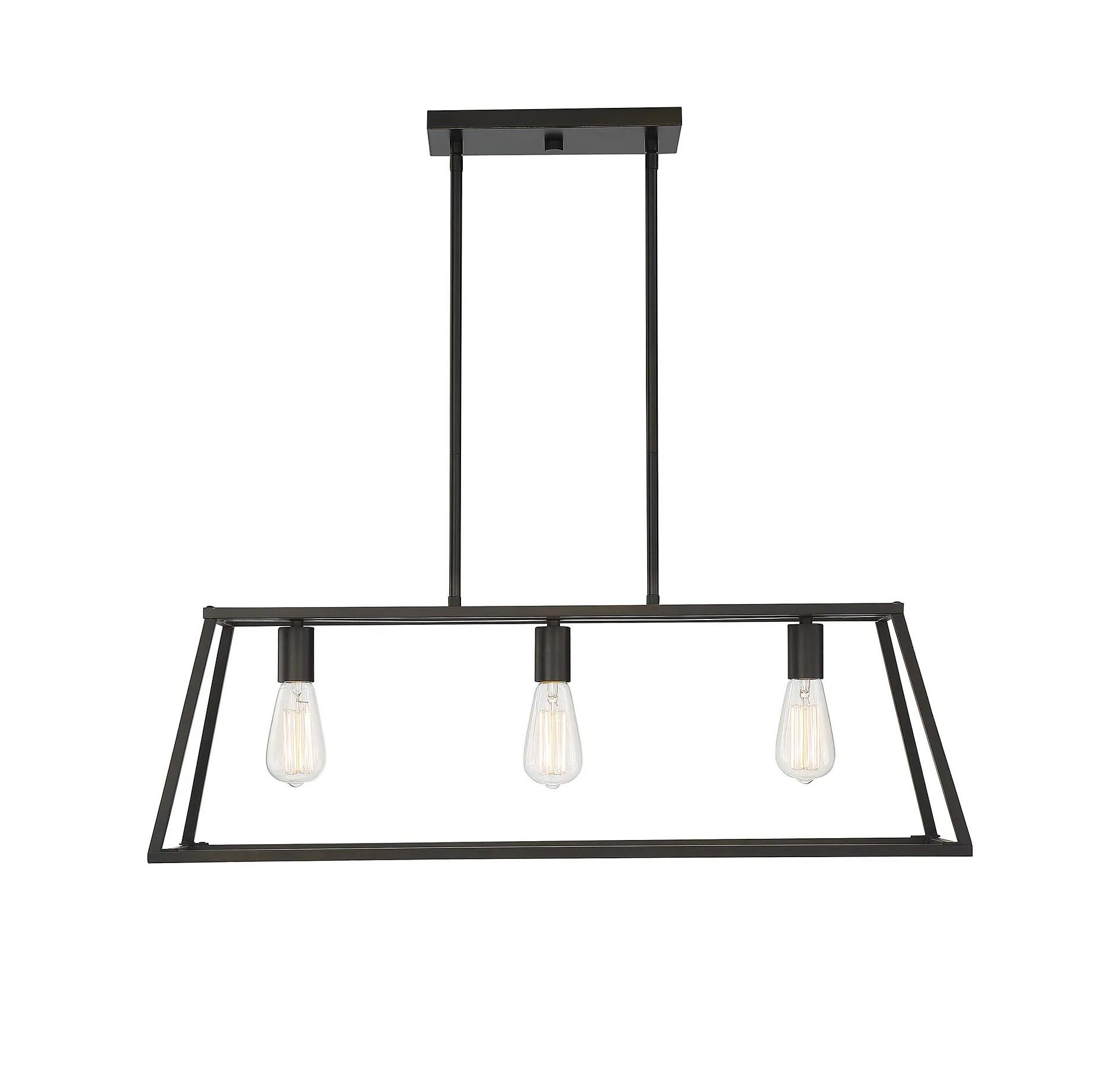 shop linear chandeliers pendants