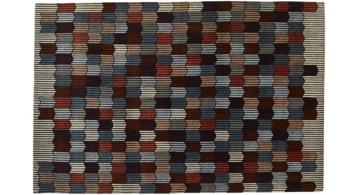 memoire d une trame teppiche designer