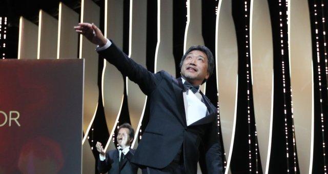 La palme d'or de Kore eda au festival de Cannes 2018 - le renouveau du cinéma japonais ?