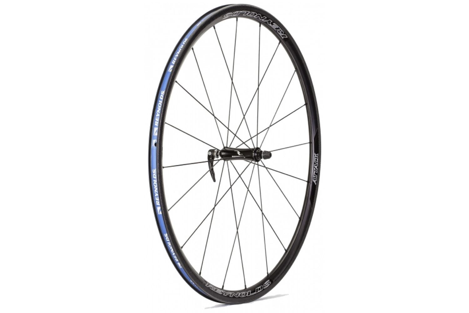 Reynolds 700c Road Wheelset Clincher 29mm