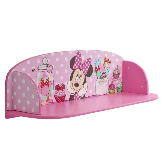 Minnie Mouse Bedroom Set disney minnie mouse panel 4 piece bedroom