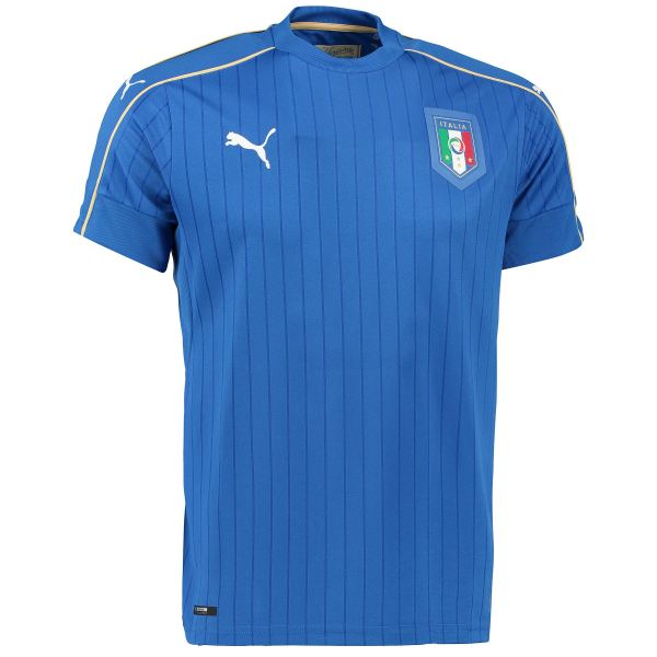 Puma Mens Gents Football Soccer Italy National Team Home ...