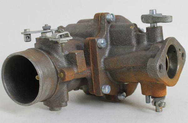 ZENITH Vintage Car Part Accessory Universal Carburetor ...