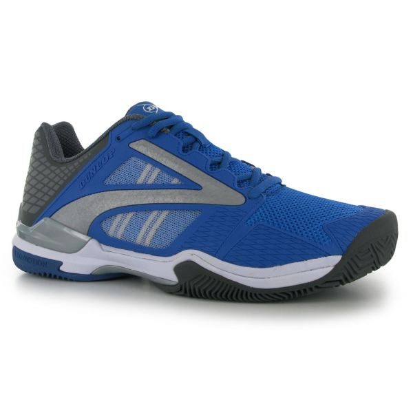 Dunlop Mens Flash Elite II All Court Tennis Shoes Trainers ...