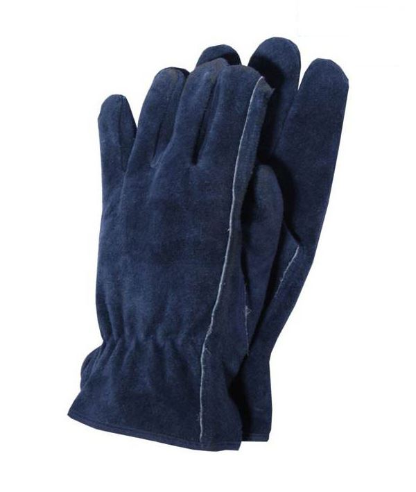 TOWN & COUNTRY TGL407L PREMIUM LEATHER GARDENING GLOVES ...