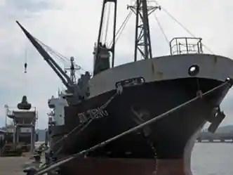 UN प्रतिबंधों के तहत फिलिपीन ने जब्त किया उत्तर कोरियाई पोत
