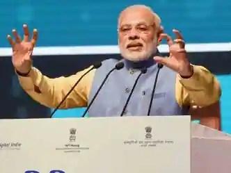 संदेश: भारत के बदलाव में पंचायतों की बड़ी भूमिका- PM मोदी